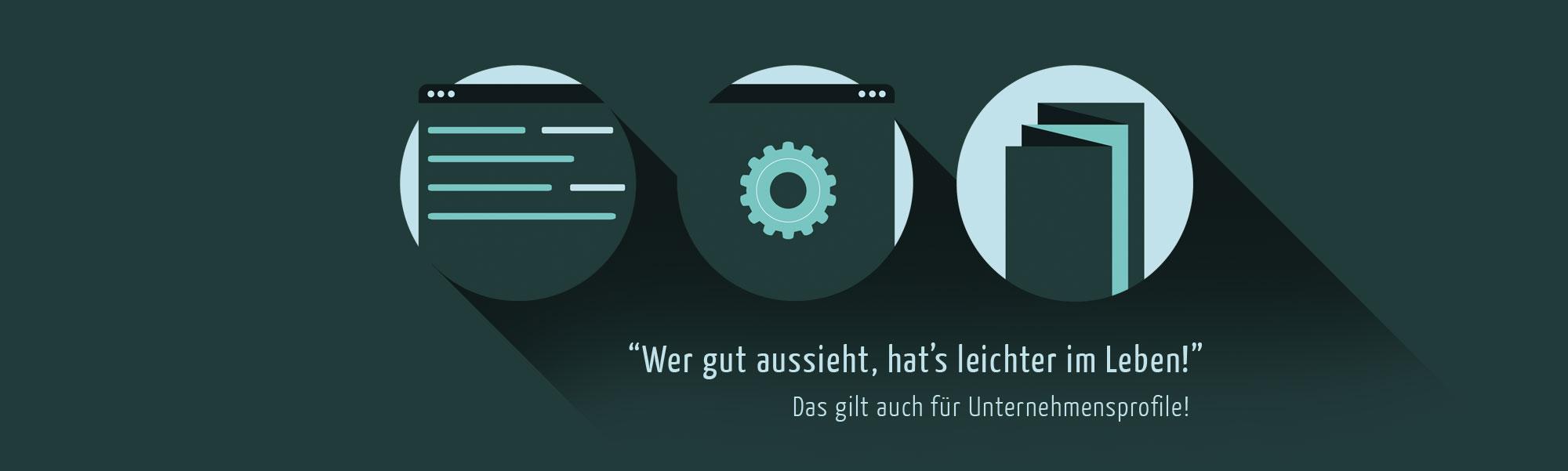 Webdesign, CMS und Mediendesign aus Thüringen